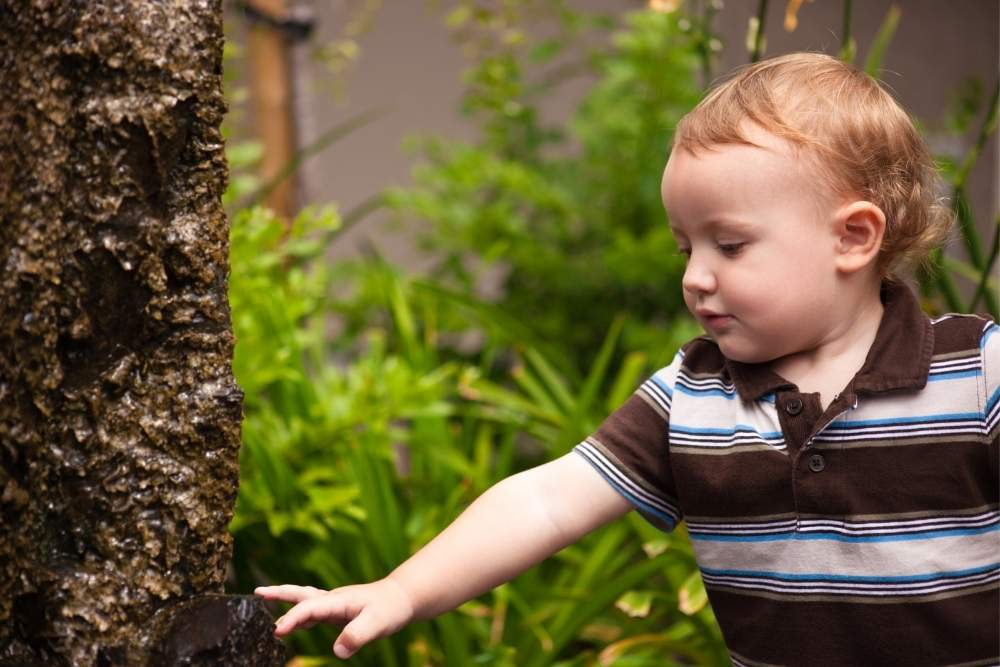Sensory Processing and Autism: Part 1